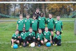 Match U13 Vesgres/Boutigny - Villepreux 3 - ASC Boutigny-Prouais