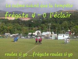 samedi 14 octobre 2017 championnat R3 - ASCAL LA FREGATE