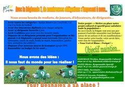 La frégate recrute! - ASCAL LA FREGATE