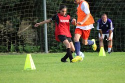 Photos de reprise du Groupe U15 - AAS CLERY MAREAU FOOTBALL CLUB