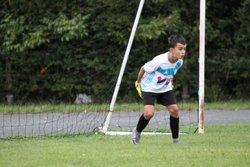 Photos du groupe U11 à l'entrainement - AAS CLERY MAREAU FOOTBALL CLUB
