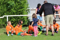 Photos des U9 au tournoi de Meung sur Loire - A.S. CLERY MAREAU FOOTBALL CLUB