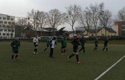 ASCO Veterans B contre Issy les Moulineaux FC - Association Sportive des Cheminots de l'Ouest (A.S.C.O.)