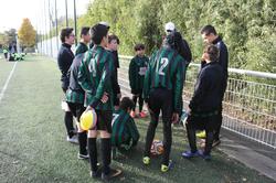 ASCO équipe ONZE U15-3 contre-Petits Anges Es 4 - Association Sportive des Cheminots de l'Ouest (A.S.C.O.)