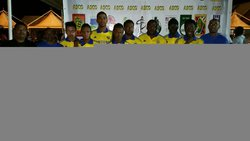 tournoi asco 2015 - association sportive et culturelle de l'ouest