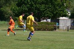 Latresne: le match (2) - A.S. Coteaux de Dordogne