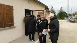 Match U13 à Blasimon (1) - A.S. Coteaux de Dordogne