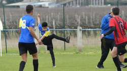 U15: ASCD vs St Denis :  7 à 0 (4) - A.S. Coteaux de Dordogne