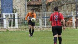 U15: ASCD vs St Denis :  7 à 0 (5) - A.S. Coteaux de Dordogne