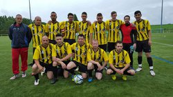 Souvenirs saison 2015-2016 - Ascoux sports football