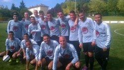 Championnat LR2 - A.S.C. Planoise-St Ferjeux
