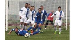 Coupe UEFA des Régions - A.S.C. Planoise-St Ferjeux