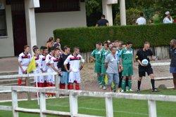 U19 Sud Lyonnais / AS Craponne - AS CRAPONNE