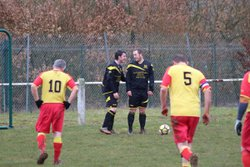 COURSON (2 - 4) AILLANT (04/03/2018) - Alliance Sportive Football Courson-les-Carrières