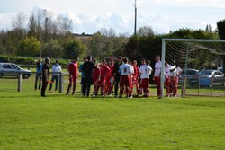 [Saison 14/15] FC Billy-Créchy 2-1 ASF - AS Ferrières-sur-Sichon