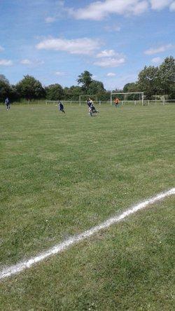 AS JUBLAINS / MONTAIGU FC 2 - AS JUBLAINS