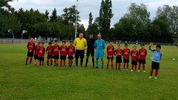 Tournoi Horacio Match Jeunes - ASL PORTUGAIS DE ROANNE