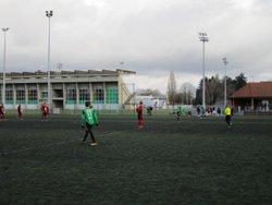 11ème journée: Roanne Portugais (1) - Commelle FC (2) - ASL PORTUGAIS DE ROANNE