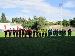 Finale Coupe Intersport - ASL PORTUGAIS DE ROANNE