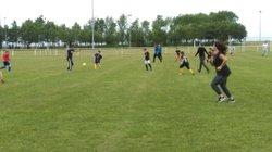 Fête des Association Saveuse Dimanche 25/06/2017 - Association Sports et Loisirs de Saveuse