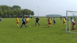 U13A - Flixecourt SC Samedi 09/06/2018 - Association Sports et Loisirs de Saveuse