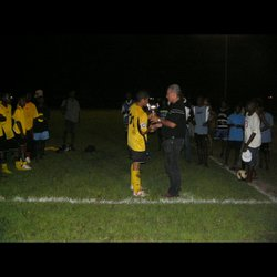 Saison 2006 - ASSOCIATION SPORTIVE ET LITTERAIRE LE SPORT GUYANAIS