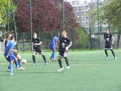 Amiens AC 1 - Rivery U18 le 09092017 - Association sportive municipale RIVERY
