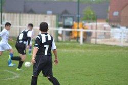 U15 Rivery ASM -Amiens Porto  13/05/2017 - Association sportive municipale RIVERY