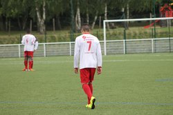 "Match amical Mesnil Esnard - ASMCB "" 1 - 3""   2ième mi temps - A.S.M.Château Blanc"