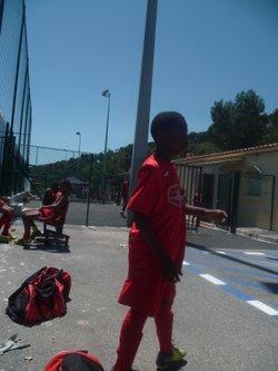 TOURNOI U13 ASBTP - association sportive des moulins
