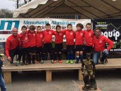 tournoi u7 sizun 01 mai 2016 - Association Sportive Pont de Buisienne