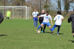 MATCH ORIONS EQUIPE B - Association Sportive de Perrecy-les-Forges
