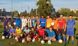 Saison 2018-19 - ASPTT Moulins