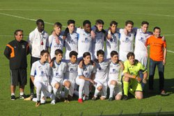 Les U16-U18 ne méritaient pas de perdre la Finale