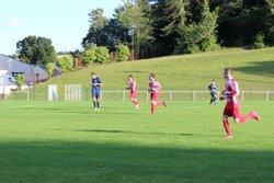 ASQ A - Ouest Cotentin (Match Amical) - AS QUERQUEVILLAISE FOOTBALL