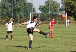 AS RAEDERSHEIM 2 U13 - EVV PFAFFENHEIM 3 6-2 - Association Sportive RAEDERSHEIM
