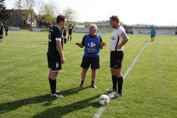 AS RAEDERSHEIM 4 - FC REGUISHEIM 2 2-2 - Association Sportive RAEDERSHEIM