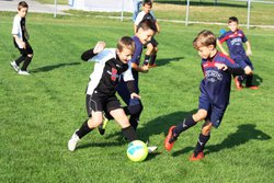 Plateau U9 2016 - Association Sportive RAEDERSHEIM