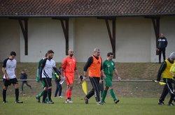 COTIERE LUENAZ / ASSER : 0-0. Le 26 novembre 2017 - AS Saint Etienne sur Reyssouze