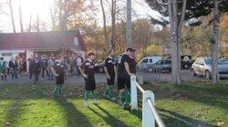 AS ST VIANCE/US DONZENAC - Association Sportive de Saint-Viance