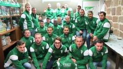 REMISE DE SURVETEMENTS - Association Sportive de Saint-Viance