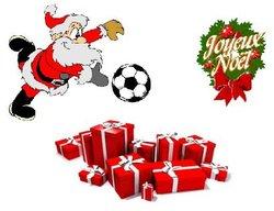A vos agendas : l' Arbre de Noël le dimanche 13 décembre !