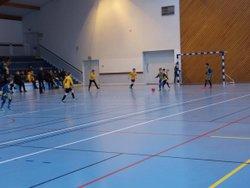 Tournoi Futsal U9 - A.S.TOURNES.RENWEZ.LES MAZURES.ARREUX.MONTCORNET