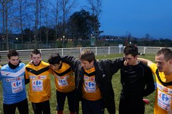 PHOTO SEANCE DU JEUDI - AS TROUVILLE DEAUVILLE FOOTBALL