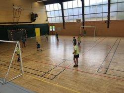 Futsal suite - A.S VALLÉE DE L'ANDELLE