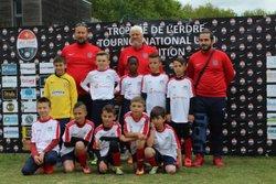 Trophée de l'Erdre 2017 : photos officielles et moins officielles... - Alliance Sportive Valensole Gréoux