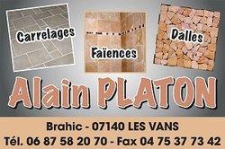 Alain Platon