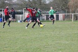 Match contre A.F. Management 2 - ATSCAF le Havre