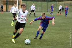 U15 DH AURAY FC 2 - 0 US MONTAGNARDE (1-0) - AURAY Football-Club
