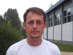 Jérôme BELLINA